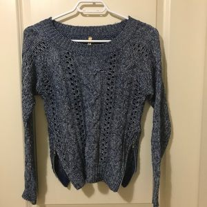 Royal party sweater size xs brand new